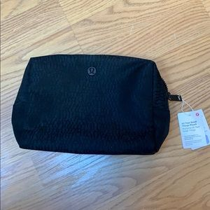 NWT lulu lemon bag. Bought for $38
